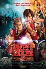 VER Zipi y Zape y el club de la canica (2013) Online Gratis HD