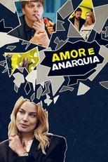Amor e Anarquia 1ª Temporada Completa Torrent Legendada