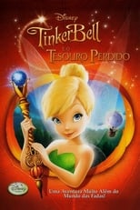 Tinker Bell e o Tesouro Perdido (2009) Torrent Legendado