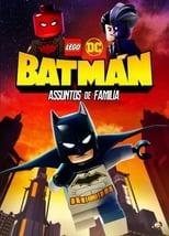 LEGO DC Batman – Assuntos de Família (2019) Torrent Dublado e Legendado