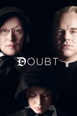 Dúvida (2008) Torrent Legendado