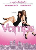 Vampiras (2012) Torrent Legendado