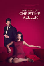 The Trial of Christine Keeler poster