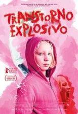 Transtorno Explosivo (2019) Torrent Legendado