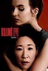 Killing Eve Dupla Obsessão 1ª Temporada Completa Torrent Legendada