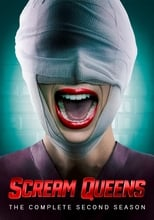 Scream Queens 2ª Temporada Completa Torrent Dublada e Legendada