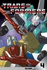 The Transformers: Season 4 (1987)