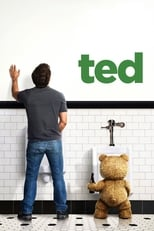 Ted (2012) Torrent Dublado e Legendado
