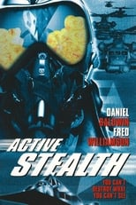 Active Stealth (1999) Box Art