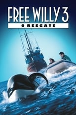 Free Willy 3: O Resgate (1997) Torrent Dublado