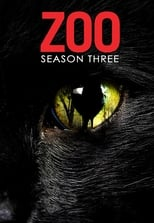 Zoo 3ª Temporada Completa Torrent Dublada e Legendada