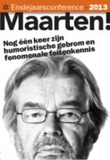 Maarten van Rossem: Eindejaarsconference 2013