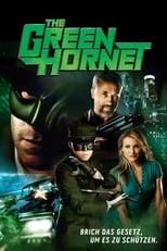Filmposter: The Green Hornet
