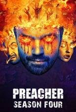 Preacher 4ª Temporada Completa Torrent Dublada e Legendada