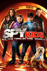 Image Spy Kids: All the Time in the World – Copiii spioni: Tot timpul din lume (2011)