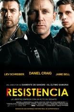 pelicula Resistencia