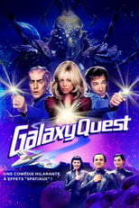 film Galaxy Quest streaming