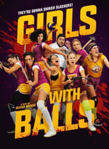 Image Girls with Balls (2018)