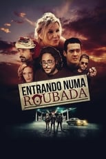 Entrando Numa Roubada (2015) Torrent Nacional