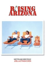 Image Raising Arizona (1987)