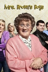 Mrs Brown\'s Boys