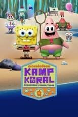 Kamp Koral: ¡Los primeros años de Bob Esponja!