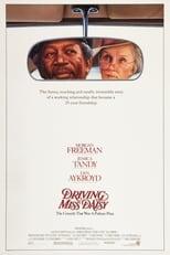 VER Paseando a Miss Daisy (1989) Online Gratis HD