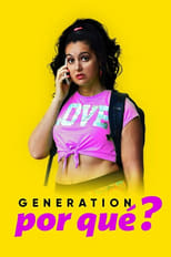Poster Image for Movie - Generation Why?