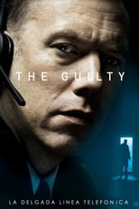 Pelicula recomendada : The Guilty