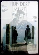Hundert Jahre Brecht