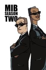 Men in Black: The Series: Season 2 (1998)