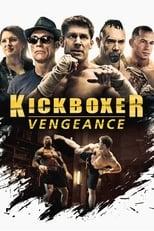 film Kickboxer: Vengeance streaming