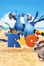 Rio (2011) Torrent Dublado e Legendado