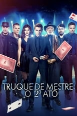 Truque de Mestre: O 2º Ato (2016) Torrent Dublado e Legendado