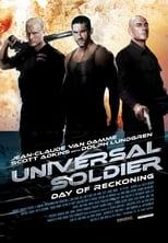 Soldado Universal 4: El día del juicio final