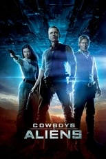 Cowboys & Aliens (2011) Torrent Dublado e Legendado