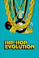 Poster for Hip Hop Evolution