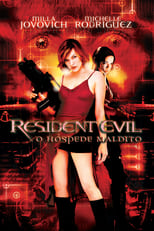 Resident Evil: O Hóspede Maldito (2002) Torrent Dublado e Legendado
