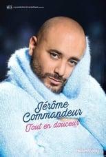 Jérôme Commandeur - tout en douceur (2019)