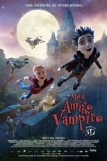 Meu Amigo Vampiro (2017) Torrent Dublado e Legendado