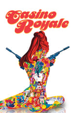007 – Cassino Royale (1967) Torrent Dublado e Legendado