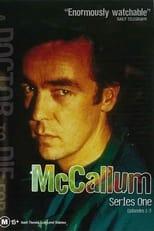 McCallum - Tote schweigen nicht