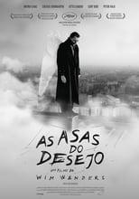 Asas do Desejo (1987) Torrent Legendado