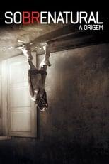 Sobrenatural: A Origem (2015) Torrent Dublado e Legendado