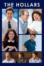 Poster for The Hollars