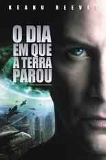 O Dia em que a Terra Parou (2008) Torrent Dublado e Legendado