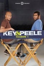Key and Peele 1ª Temporada Completa Torrent Dublada e Legendada