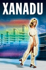Xanadu (1980) Torrent Dublado e Legendado