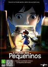 O Mundo dos Pequeninos (2010) Torrent Dublado e Legendado