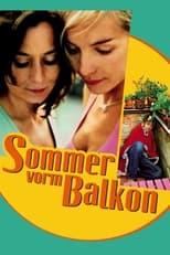 Filmposter: Sommer vorm Balkon